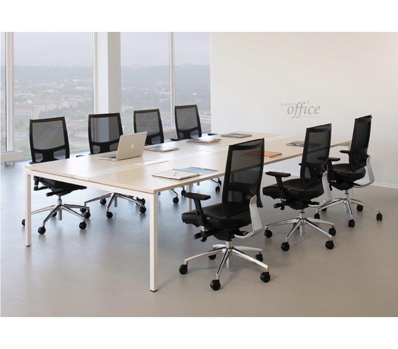 Nova table de conférence modulaire