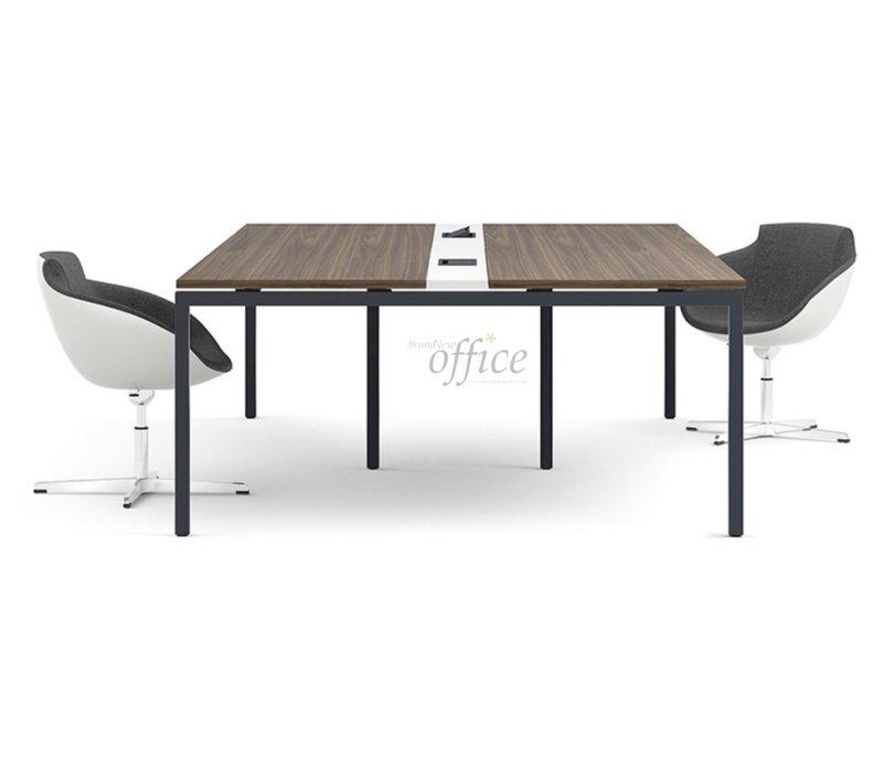 Nova modulaire vergadertafel