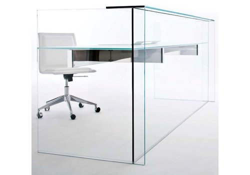 Gallotti & Radice Air Desk Hall banque d'accueil