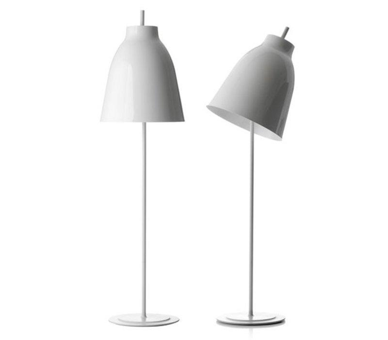 Caravaggio vloerlamp