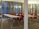Air table / bureau