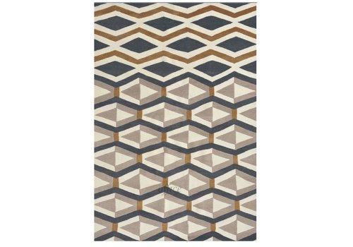 Brink & Campman Yara artdeco tapijt