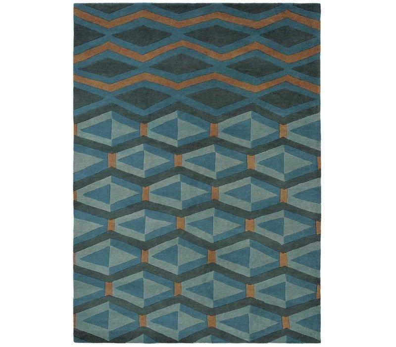 Yara artdeco tapijt