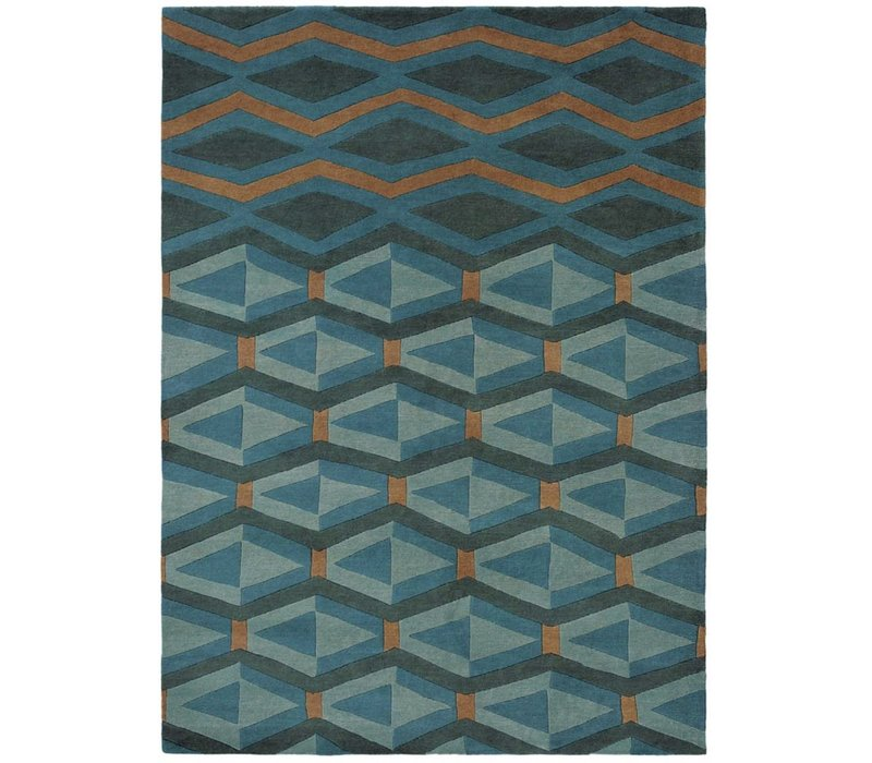 Yara artdeco tapis