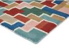 Estella Tetris tapis