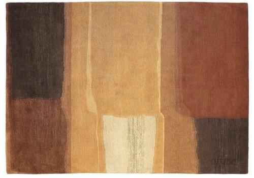 Brink & Campman Yara Aquarel tapijt