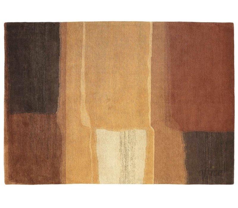 Yara Aquarel tapijt