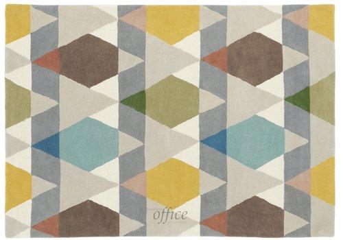 Brink & Campman Estella Vases tapijt