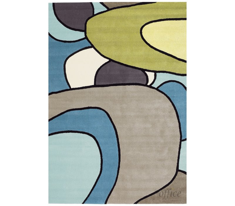 Estella Comic tapis