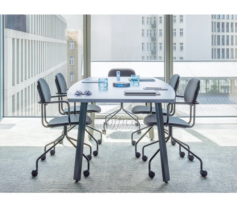 Ogi vergadertafel vanaf 200cm tot 700cm