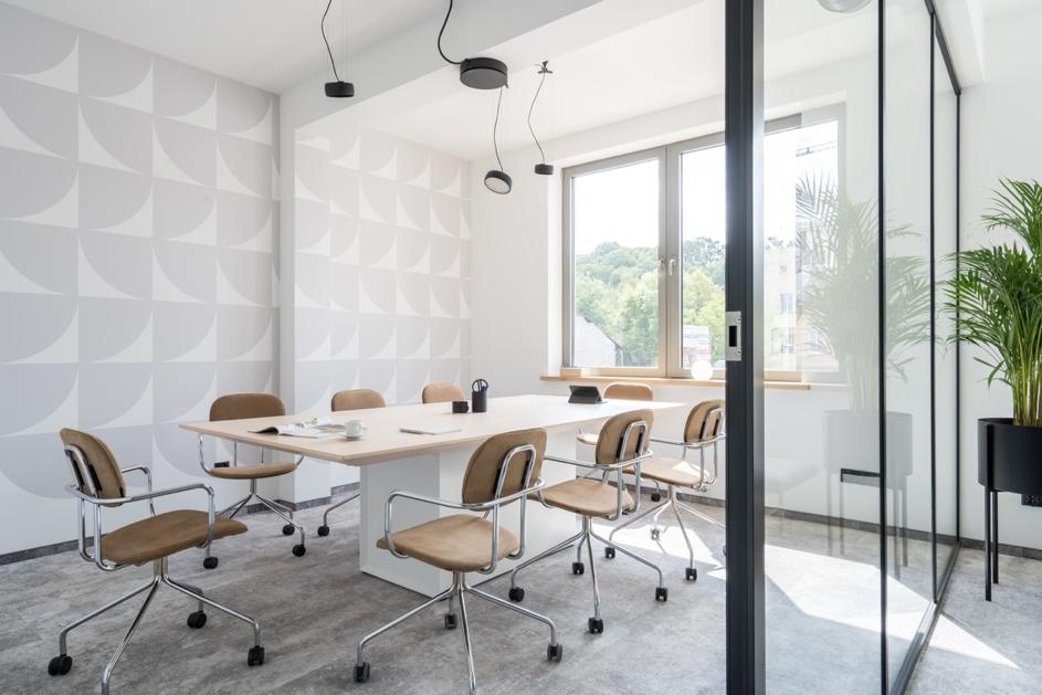 Laissez Brand New Office assembler votre bureau sur mesure