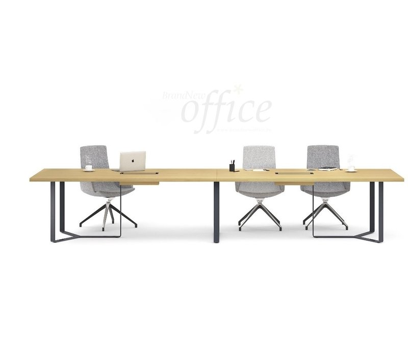 Plana design vergadertafel