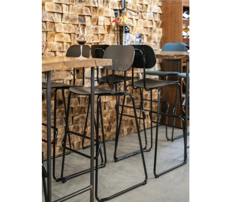 New Schooltabouret de bar Multiplex
