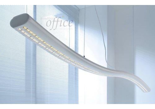 Mdd Snake lampe suspendue