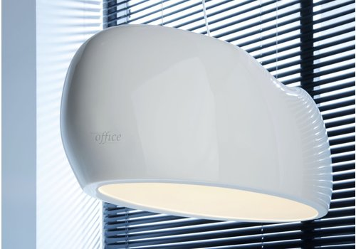 Mdd Canoe lampe suspendue design