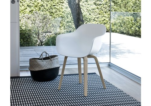 Magis Substance Plywood chaise