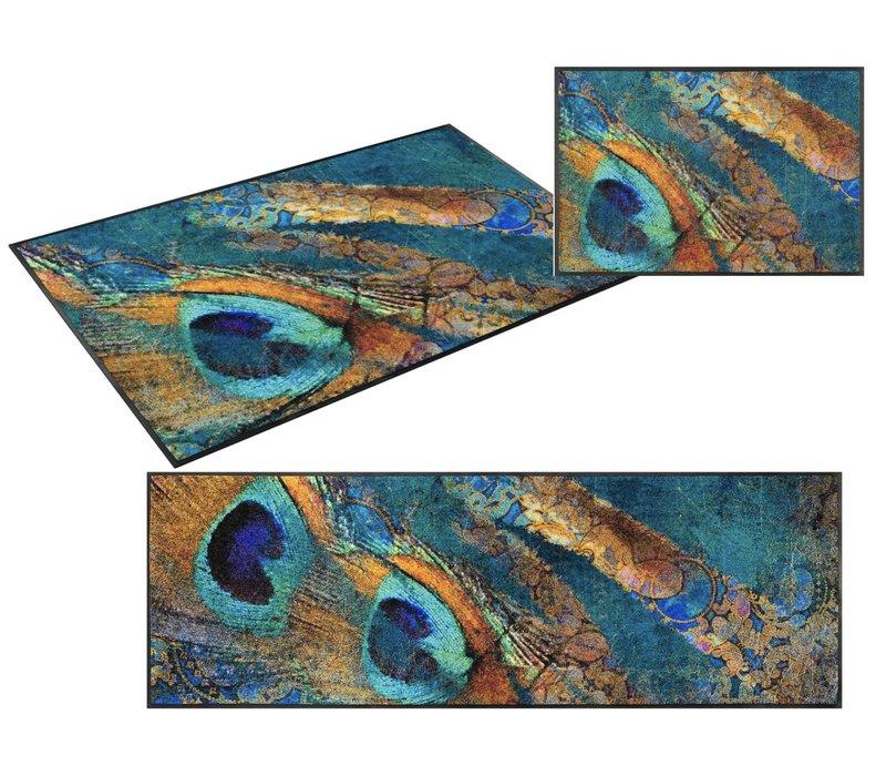 Waves deurmat