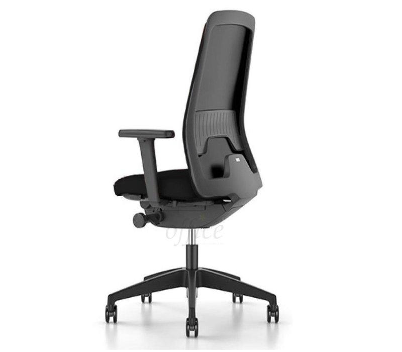 EVERYis1 fauteuil de bureau en tissu