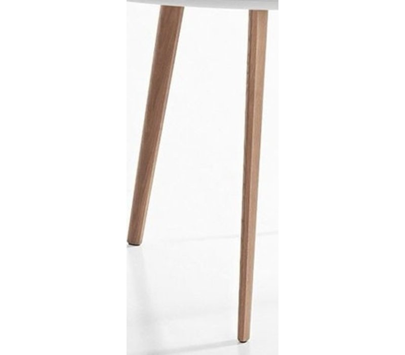 Pilo tafel rond