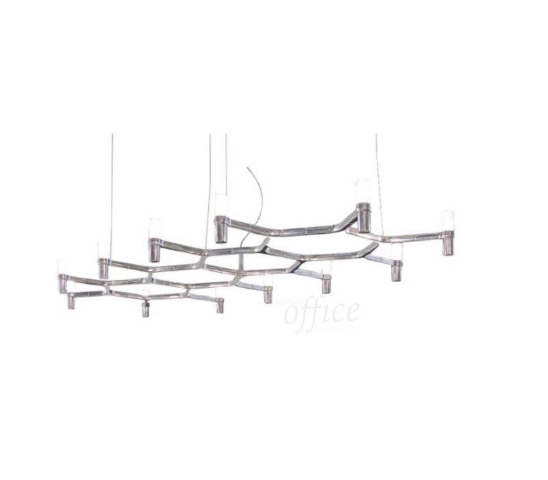 Crown Plana hanglamp