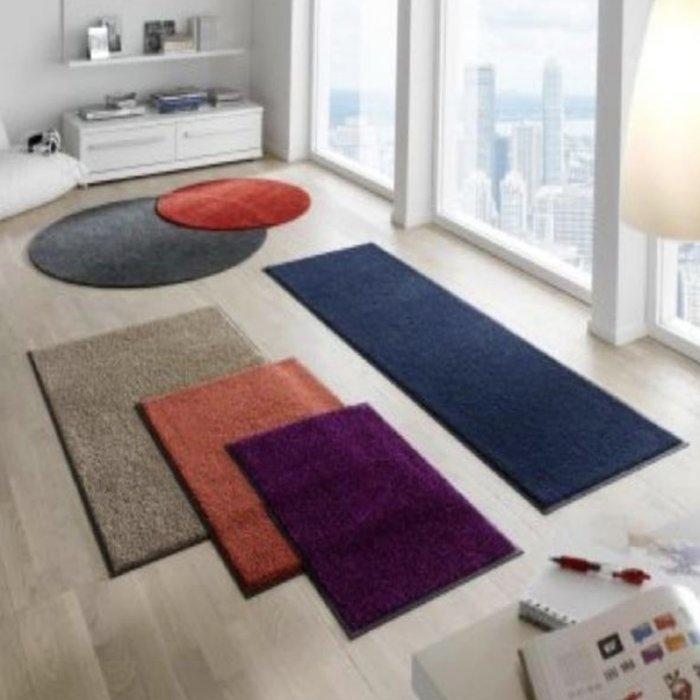 Deurmatten/tapijten snel geleverd(+- 1 week)