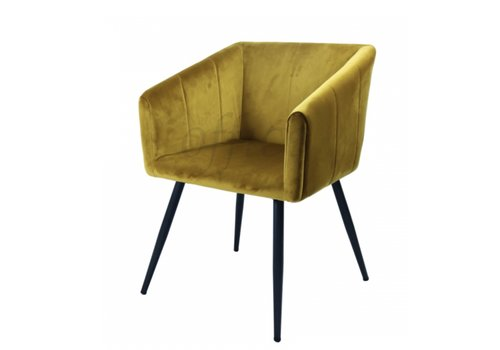 Kick collection Liv fauteuil