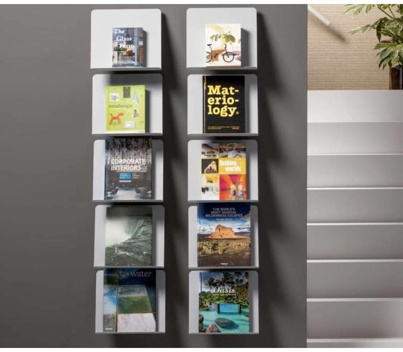 Toonbank - Brand New Office