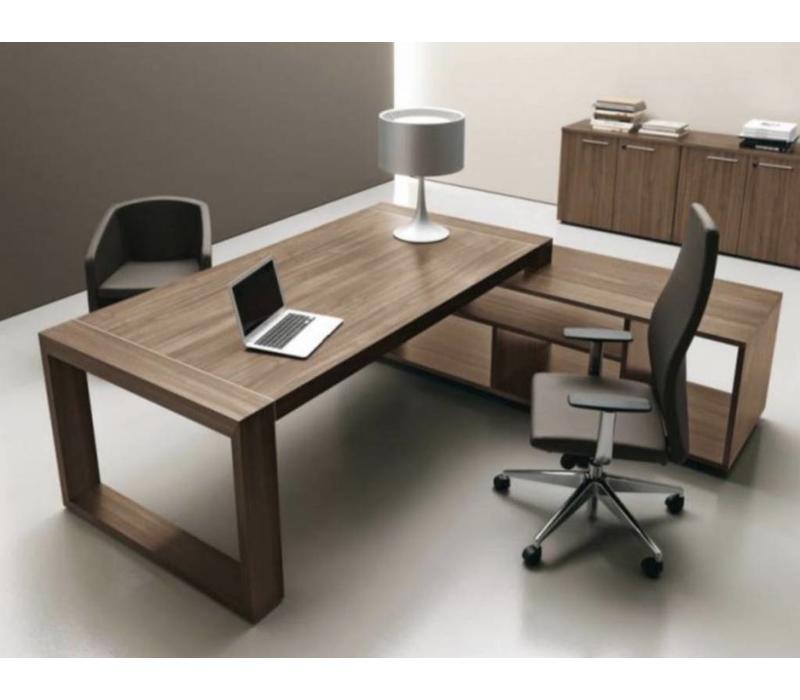 Bureau voor kantoor - Brand New Office