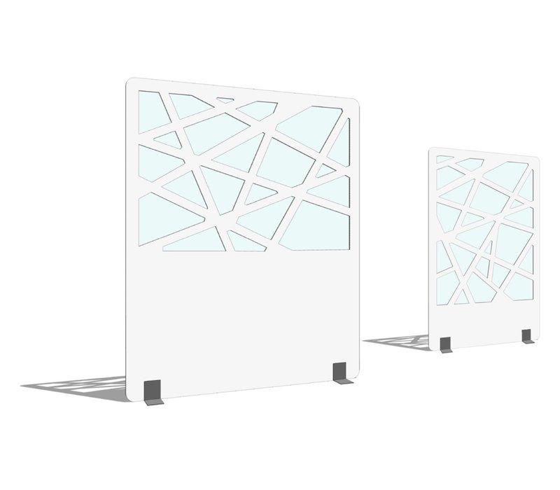 Nardi Panneaux de séparation autoportants