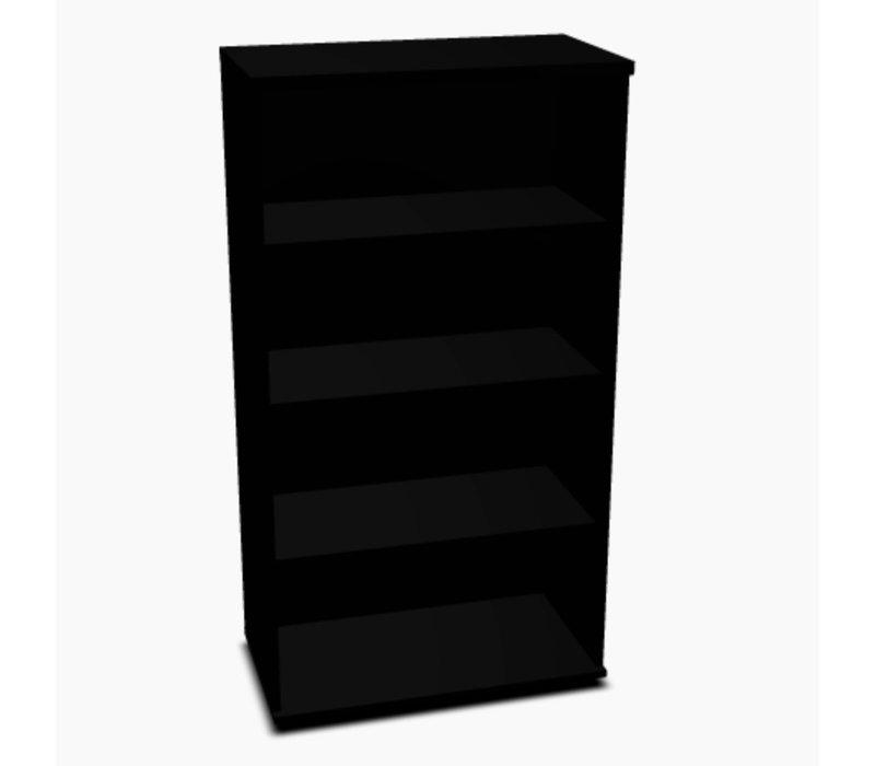 Basic Open kast 148h cm