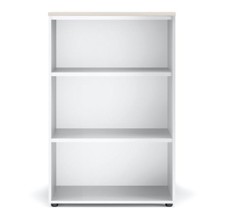 Armoires ouvertes semi-hautes - 118H cm