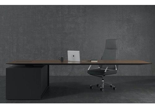 Mdd Gravity design bureau elektrisch verstelbaar
