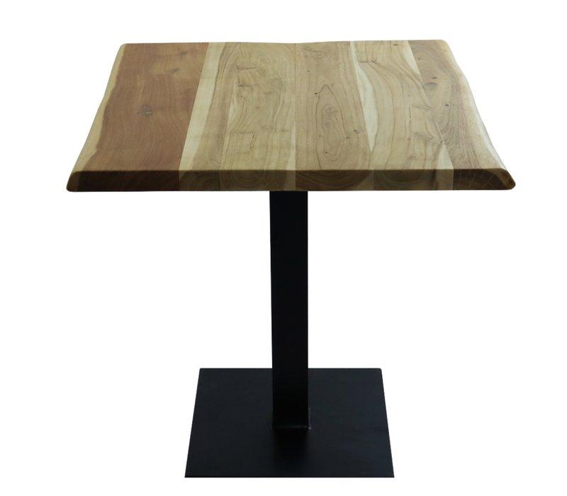 Ben table Horeca tronc d'arbre