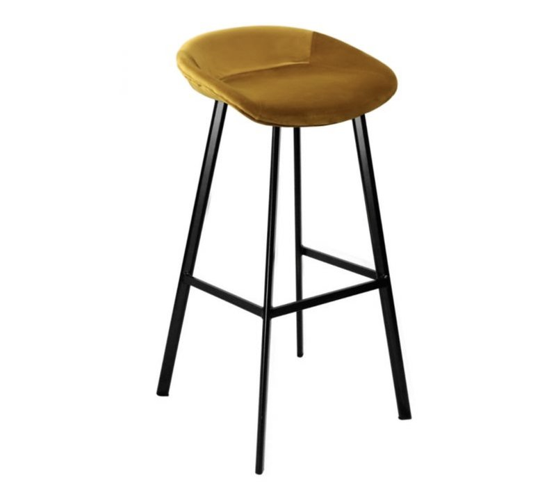 Tabouret de bar design Finn