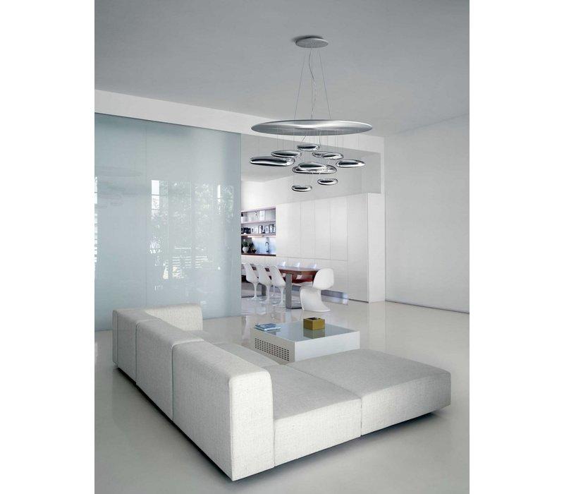 Mercury soffitto hanglamp LED