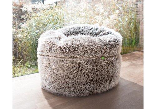 Vetsak FS600 Flokati coussin - pouf