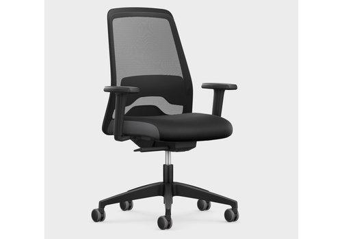 Interstuhl Every fauteuil de bureau EV25R Light