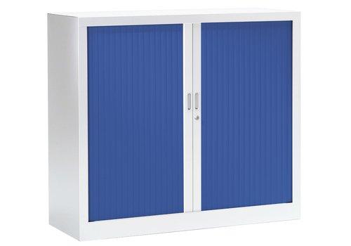 Vinco Generic fun armoire à rideaux métallique basse