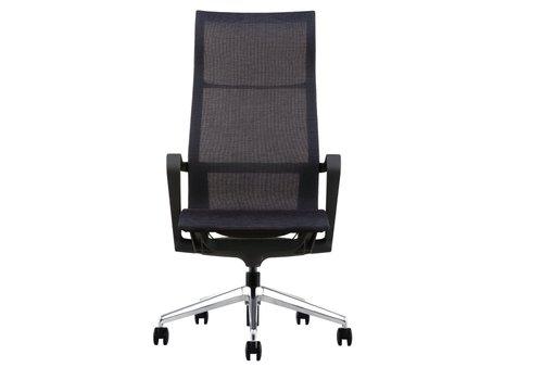BNO Ergo NC verstelbare bureaustoel/vergaderstoel  hoog