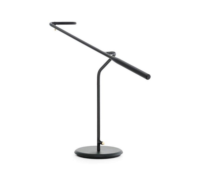 Flow LED bureaulamp