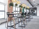 Ogi Wood hoge tafels