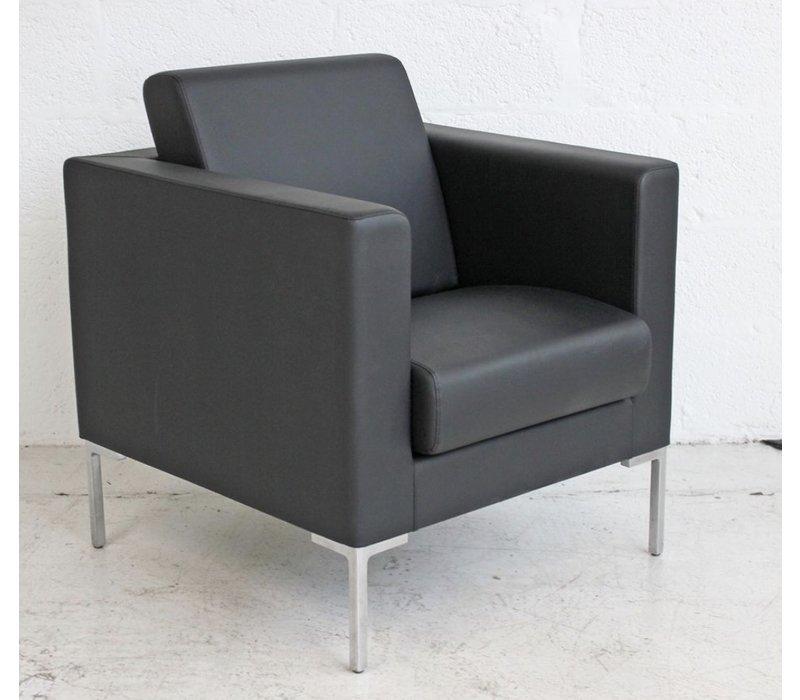 Canapè zetel