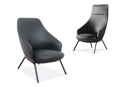 Sitland Montecarlo Lounge fauteuil
