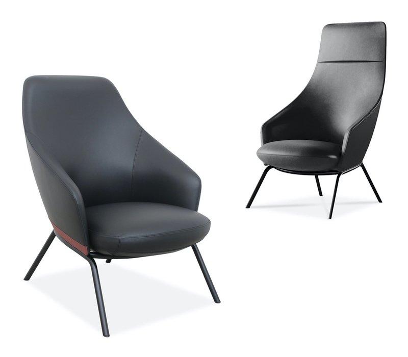 Montecarlo Lounge fauteuil