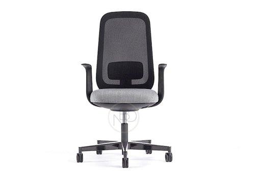 Sitland Skate chaise de bureau avec tissu Sanitized® résistant aux super bactéries