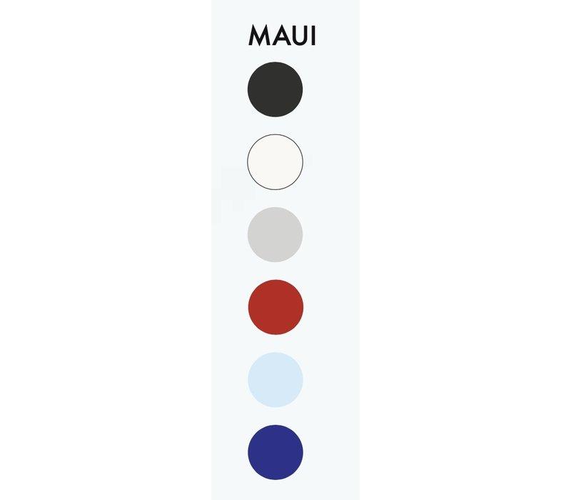 Maui stoel met armleuning