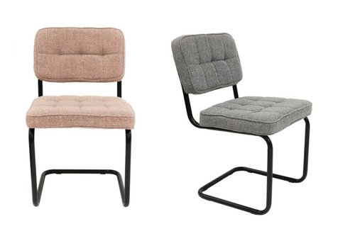 Kick collection Yves Chaise moderne