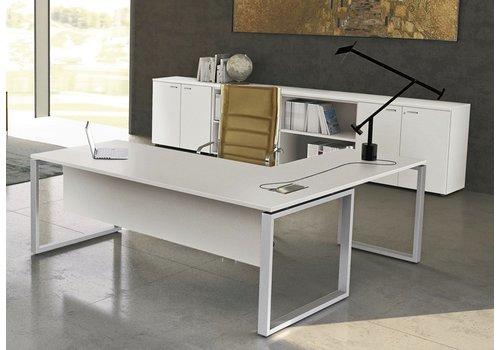 Office & Co Versus bureau