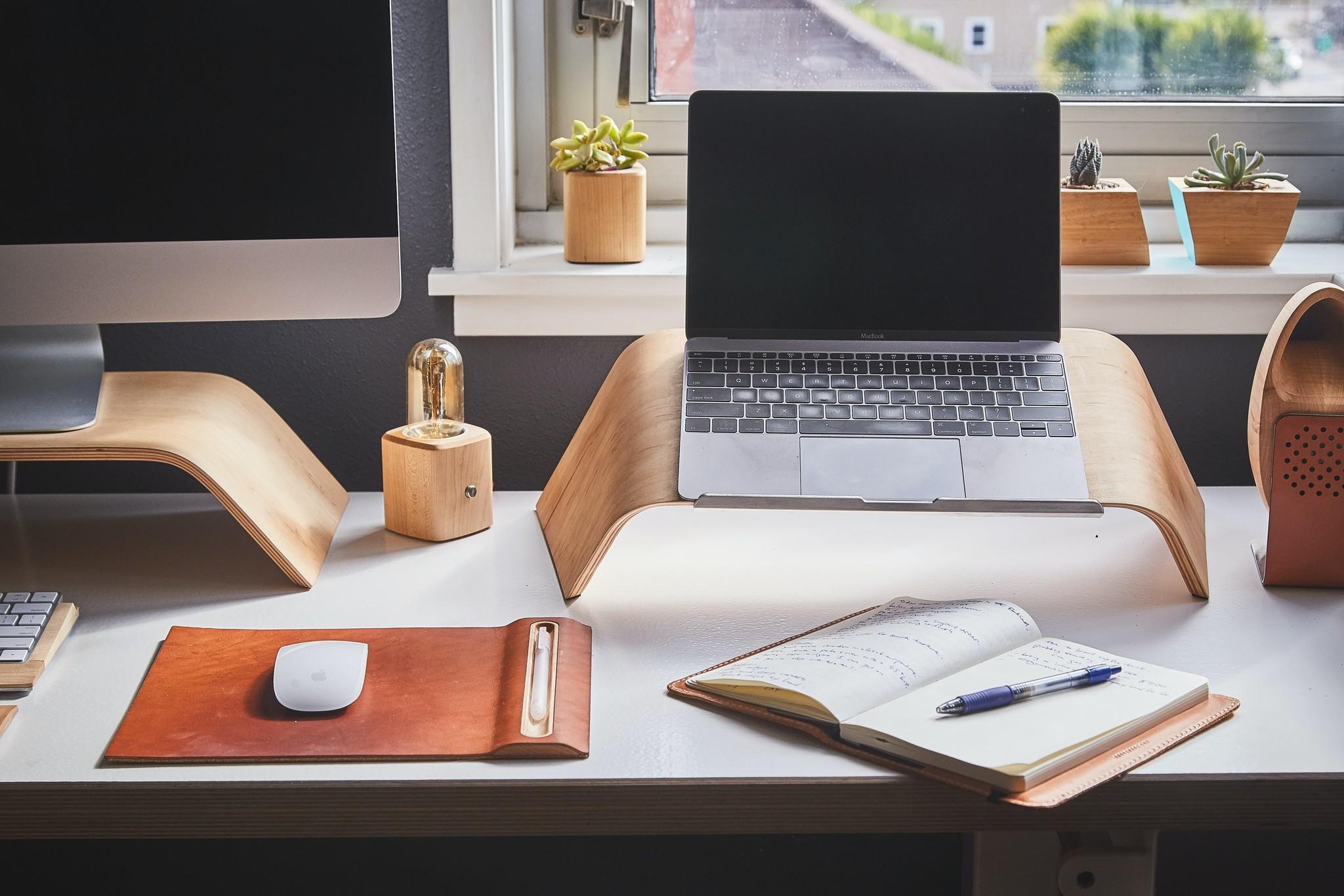 Welk klein bureau is ideaal voor mijn home office?