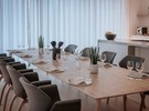 Officina grande table de réunion sur mesure